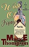 Walk Of Fame (Raise A Glass Book 6)