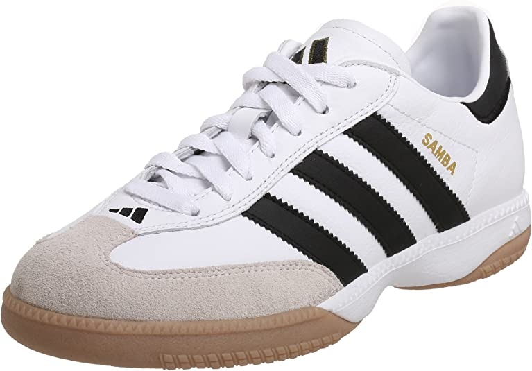 Samba Millennium Indoor Soccer Shoe