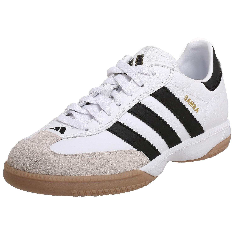 Amazon.com | adidas Performance Men's Samba Millennium Indoor Soccer Shoe |  Soccer