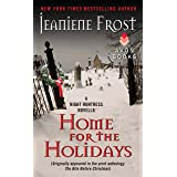 Home for the Holidays: Night Huntress, Book 6.5
