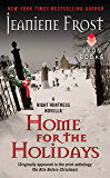 Home for the Holidays: A Night Huntress Novella