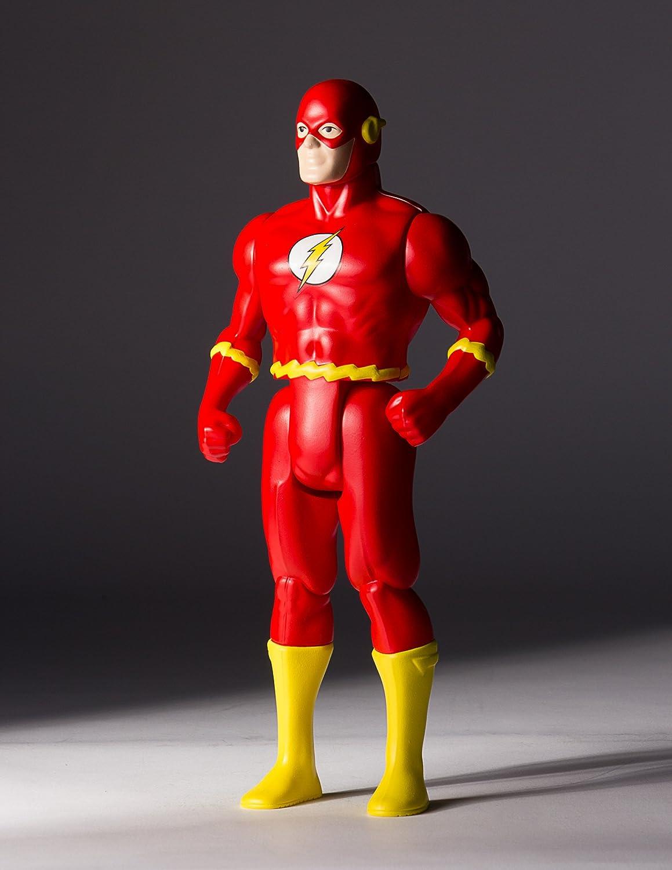 Gentle Giant Studios DC Super Powers The Flash Jumbo Action Figur