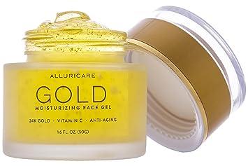 gold face cream