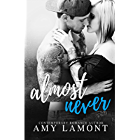 Almost Never (English Edition)