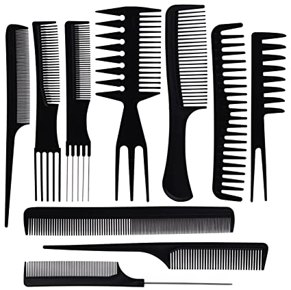 The 8 best type of comb for hair