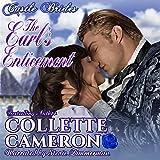 The Earl's Enticement: Castle Bride Series, Book 3