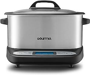 Gourmia Slow Cooker