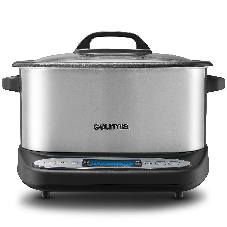 Gourmia water oven