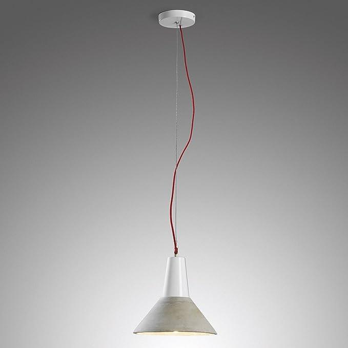 Kave Home Lámpara de techo Hazel: Amazon.es: Hogar