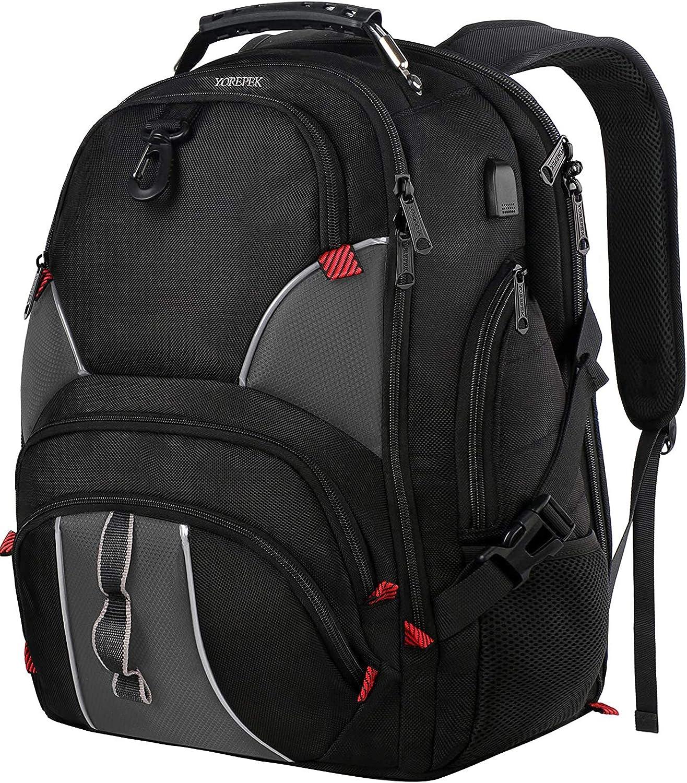 Average Joes Backpack-Laptop School Bag-Cushion Padding On The Back