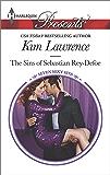The Sins of Sebastian Rey-Defoe (Seven Sexy Sins Book 3)