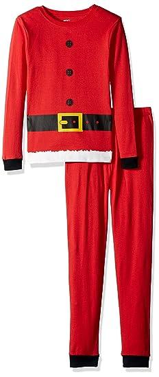a1f07b2a9b22 Amazon.com  Carter s Little Boys  2 Piece Snug Fit Pajama Set