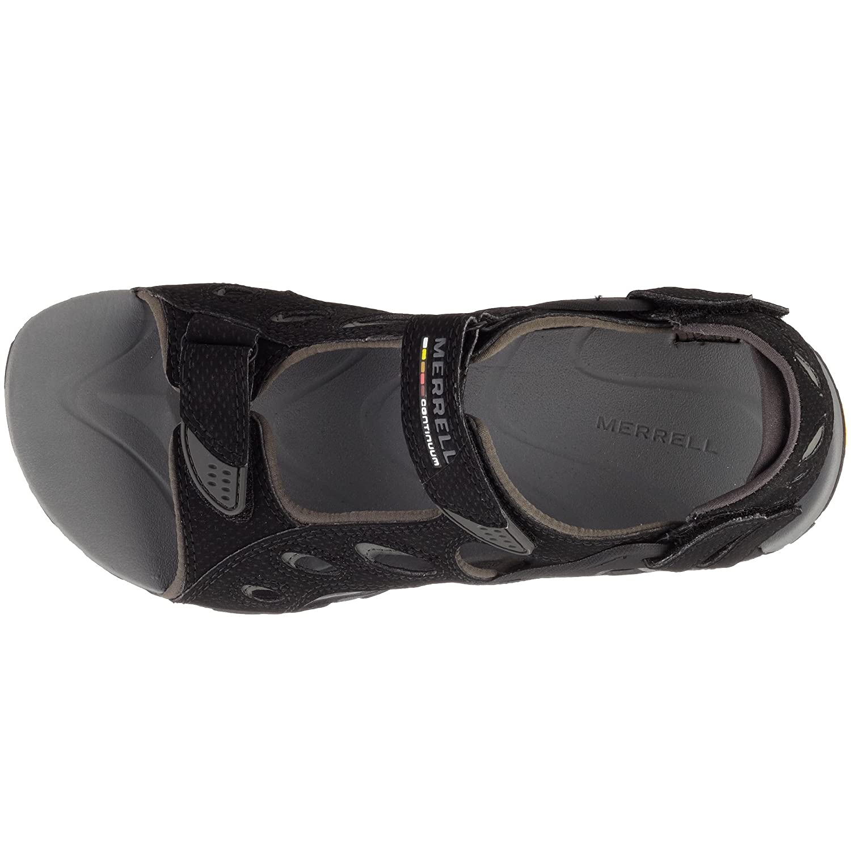 Merrell Waterpro Ganges Sandal, men Buckle Sports Lifestyle