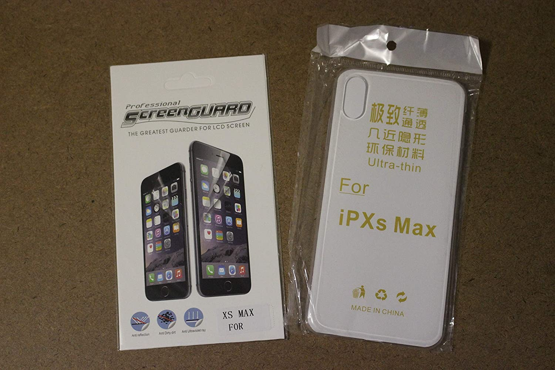 Teléfono Celular genérico Goophone XS MAX OctaCore Factory ...