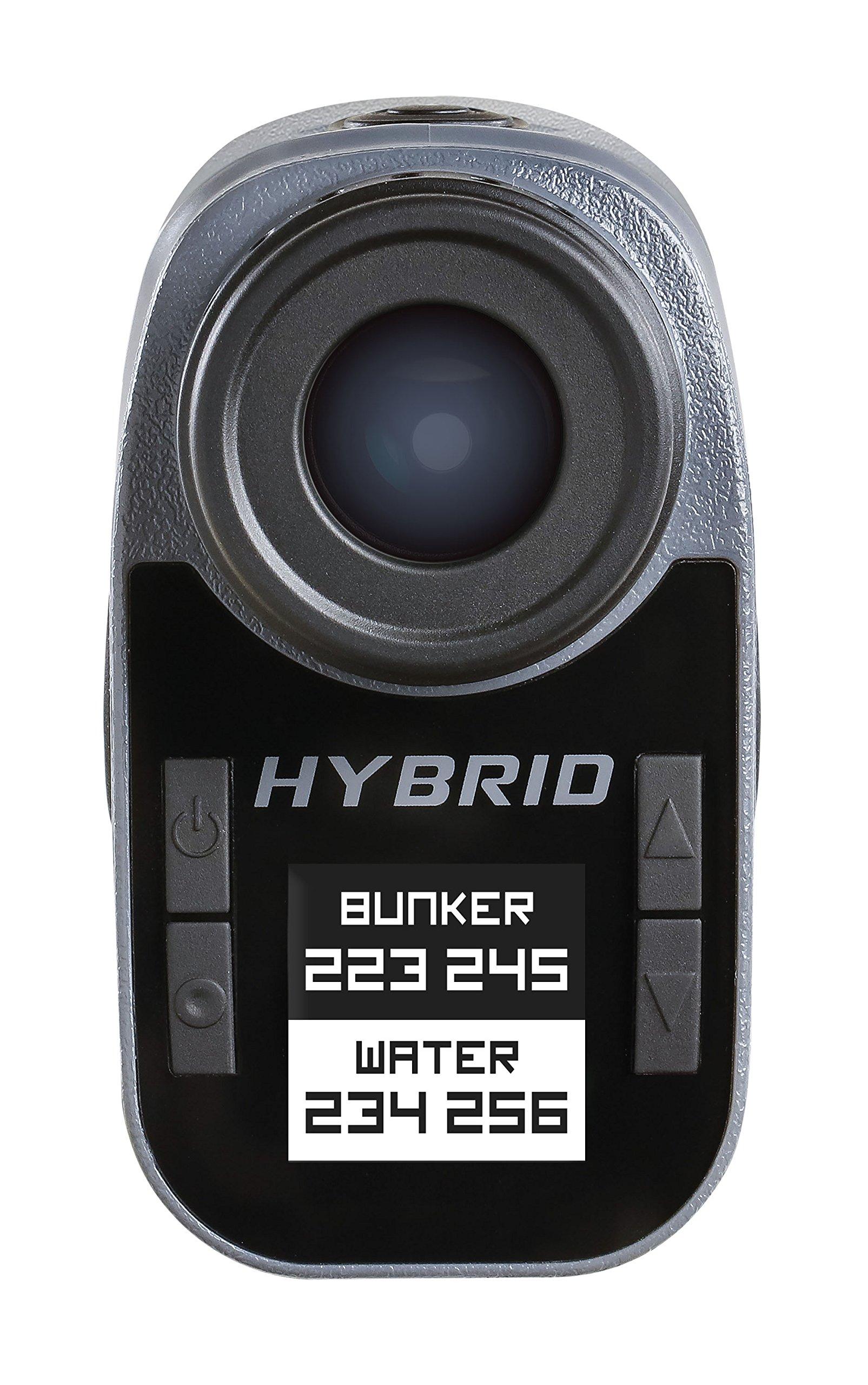 Callaway Hybrid Laser-GPS Rangefinder by Callaway (Image #3)