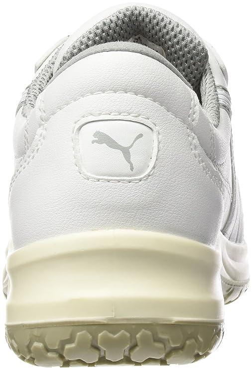 Puma 640642.43 Absolute Chaussures de sécurité Low S2 SRC