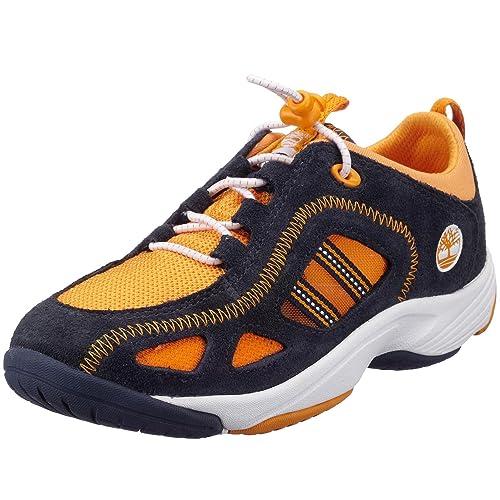 Timberland Rip Current fshmn 69943, Unisex - Niños Deportes de Agua - Zapatillas Sport: Amazon.es: Zapatos y complementos