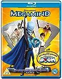Megamind [Blu-ray] [2010]