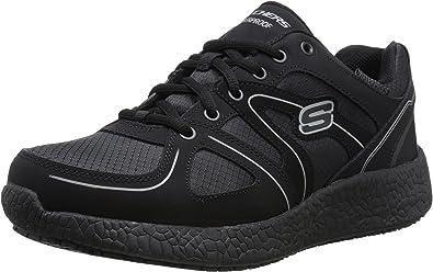 Skechers for Work Men's Burst Slip