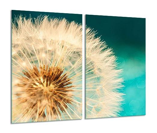 Placa para Cubrir fogones, 2 Piezas, vitrocerámica, diseño ...