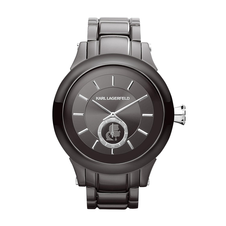 Karl Lagerfeld Herren-Uhren KL1207