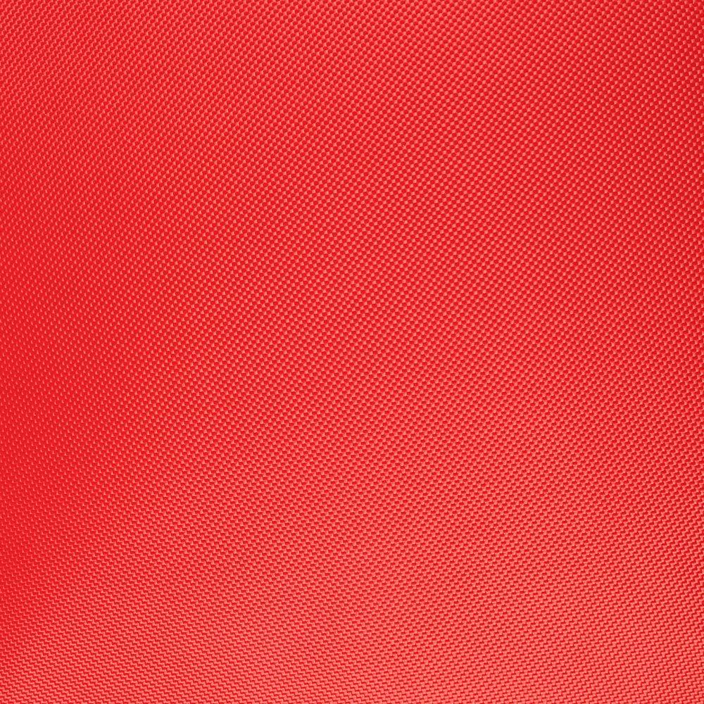 Flamingo No Limit tefl/ón Coj/ín para Perros Rojo 60/cm