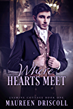 Where Hearts Meet (Jasmine Cottage Book 1) (English Edition)