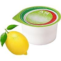AM Gel Cup acquagel Limón con Edulcorante–Agua gelificata