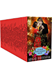 The Romantic Dukes Collection: A 24-Book Regency Romance Box Set (Regency Romance)