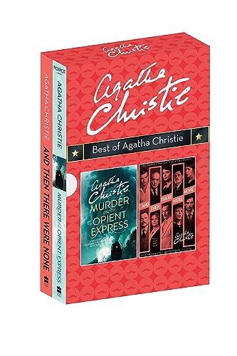 Best of Agatha Christie Box Set