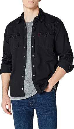 Levi's Barstow Western - Camisa para Hombre