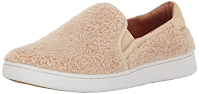 94fcca0f1 Amazon.com | UGG Women's Ricci Slip-On Sneaker | Loafers & Slip-Ons