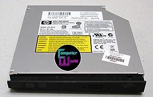 HP Pavilion DV2000 DVD+RW DVD burner 452052-001