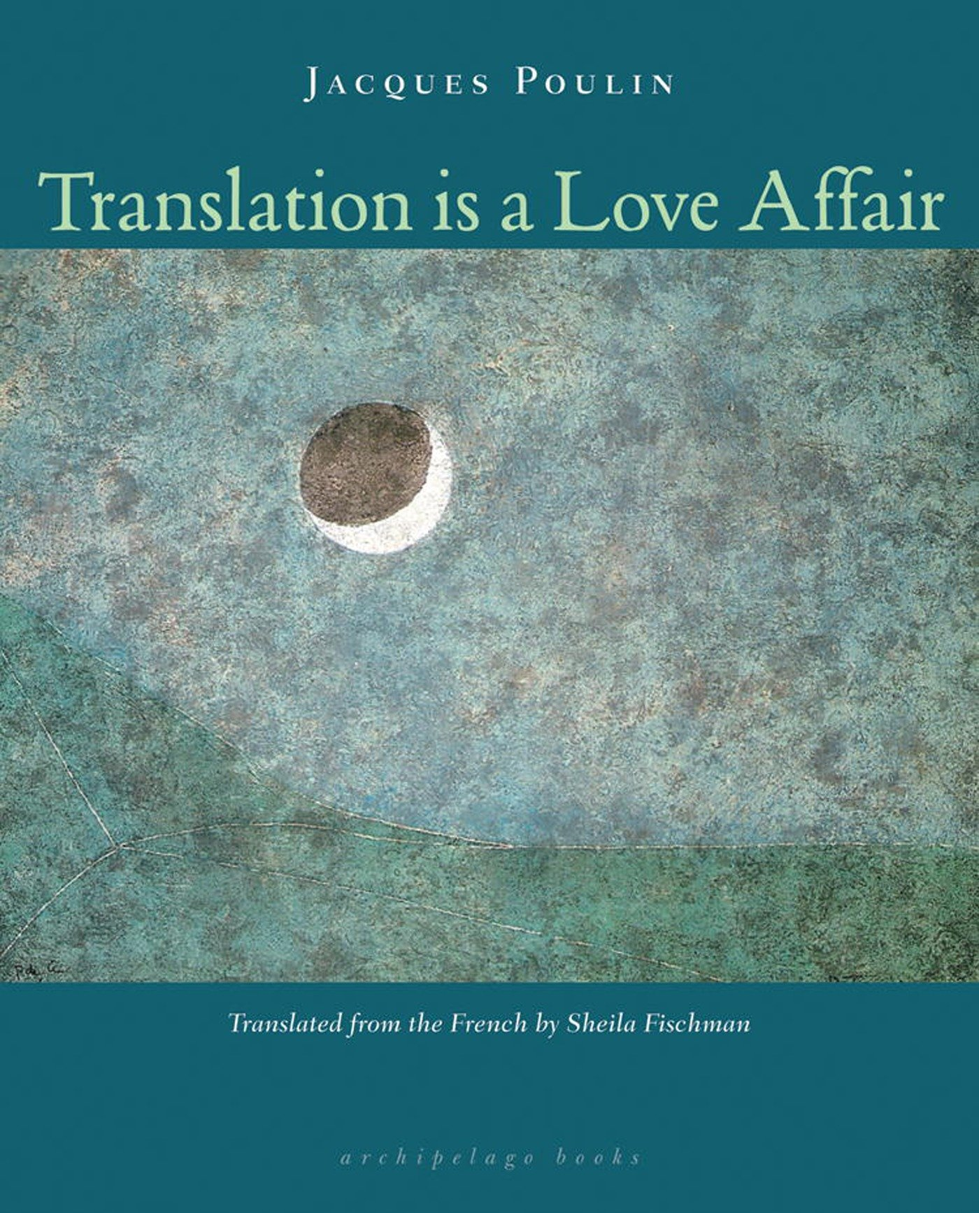 Translation Is a Love Affair pdf