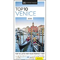 DK Eyewitness Top 10 Venice: 2020 (Pocket Travel Guide)