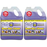 """Simple Green SMP213421 Pro Hd Heavy Duty Cleaner, 1 gal Bottle, 11"""" Height, 5"""" Width (Pack of 2)"""