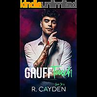 Gruff Touch (Geek Ink Book 4)