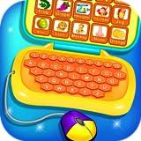 Kids Laptop - Alphabet, Numbers, Animals Educational 2
