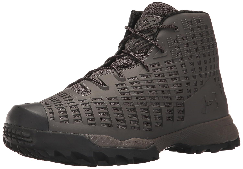 Under Armour メンズ Men's Acquisition Tactical Boots Maverick Brown/Black 8.5 D(M) US 8.5 D(M) USMaverick Brown/Black B01NA76X2P
