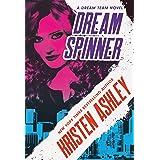 Dream Spinner (Dream Team, 3)