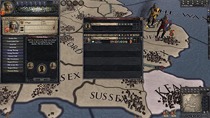 Crusader Kings II: Sons of Abraham [Online Game Code