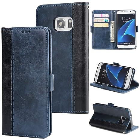 MON5F Home Estuches de teléfonos celulares para Samsung ...