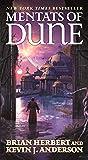 Mentats of Dune: Book Two of the Schools of Dune Trilogy (Dune, 9)