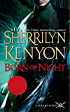 Born of Night: The League: Nemesis Rising (The League: Nemesis Rising Series Book 1)