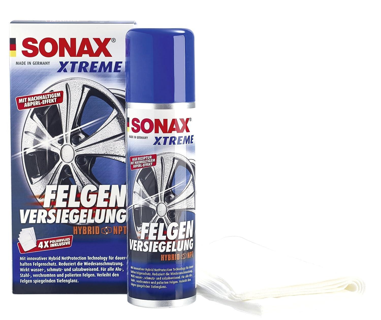 SONAX Xtreme Cerchione rivestimento 1837836
