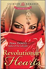 Revolutionary Hearts (Crimson Romance)