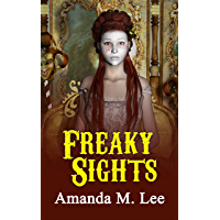 Freaky Sights (A Mystic Caravan Mystery Book 13)