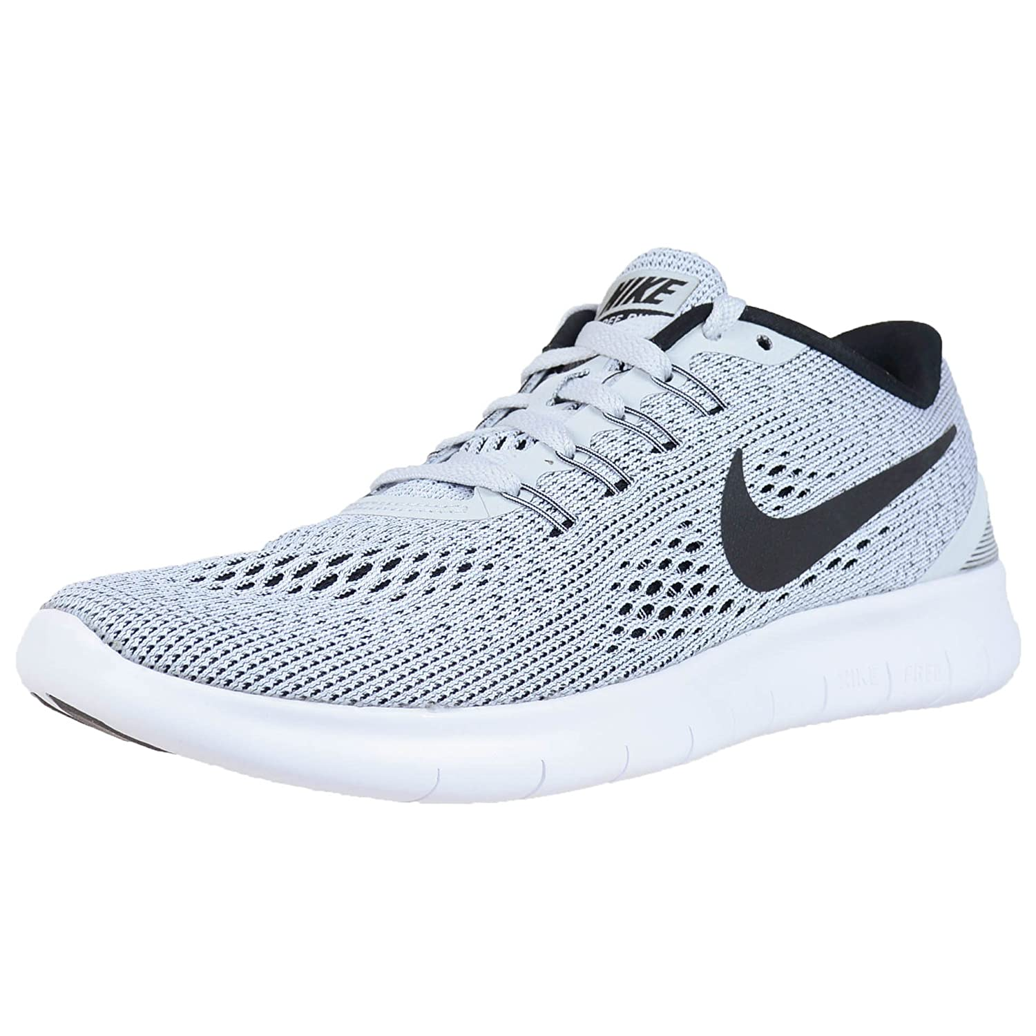 san francisco a52a6 a7494 Nike Free RN, Chaussures de Running Entrainement Homme  Amazon.fr   Chaussures et Sacs