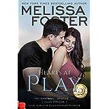 Hearts at Play: Hugh Braden (Love in Bloom- The Bradens Book 6)