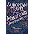 European Travel for the Monstrous Gentlewoman (The Extraordinary Adventures of the Athena Club Book 2)